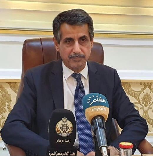الدكتور سعد شاهين